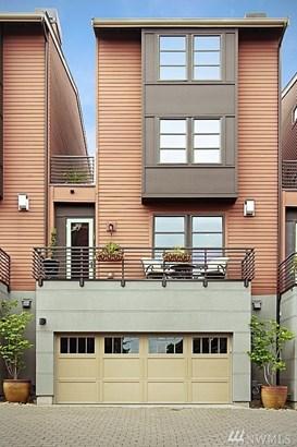 3205 W Lynn St, Seattle, WA - USA (photo 1)
