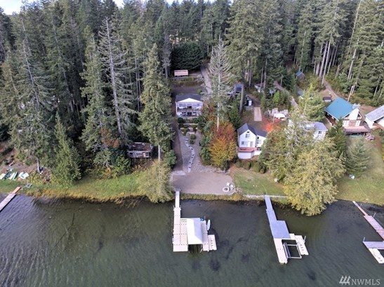 5700 E Mason Lake Drive W, Grapeview, WA - USA (photo 4)