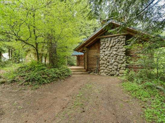 22041 E Pinewood Ln, Rhododendron, OR - USA (photo 2)