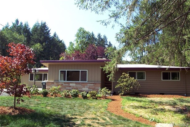 6811 Libby Rd Ne, Olympia, WA - USA (photo 1)