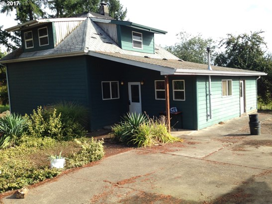 41144 Sw Laurelwood Rd, Gaston, OR - USA (photo 1)