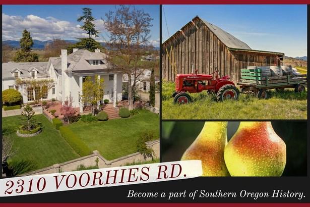 2310 Voorhies Road, Medford, OR - USA (photo 1)