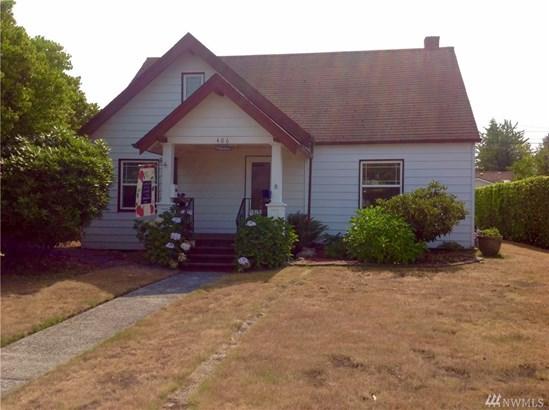 406 S 56th St., Tacoma, WA - USA (photo 1)