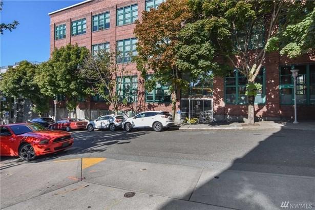 66 Bell St 210, Seattle, WA - USA (photo 1)