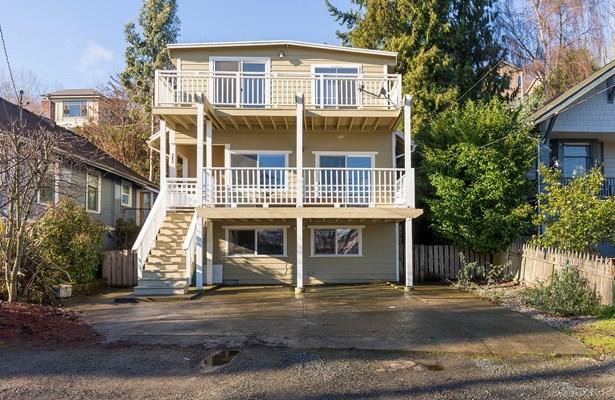 3253 30th Ave Sw, Seattle, WA - USA (photo 1)