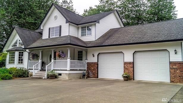 324 E Garden Hill Rd, Elma, WA - USA (photo 1)