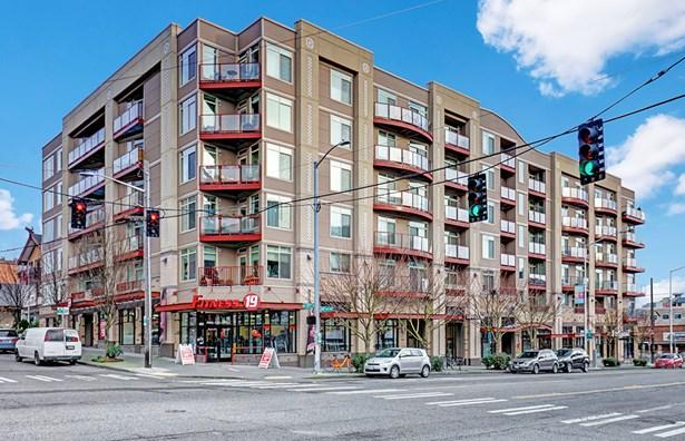 5650 24th Ave Nw 316, Seattle, WA - USA (photo 2)