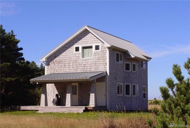843 Salmonberry Rd, Grayland, WA - USA (photo 2)