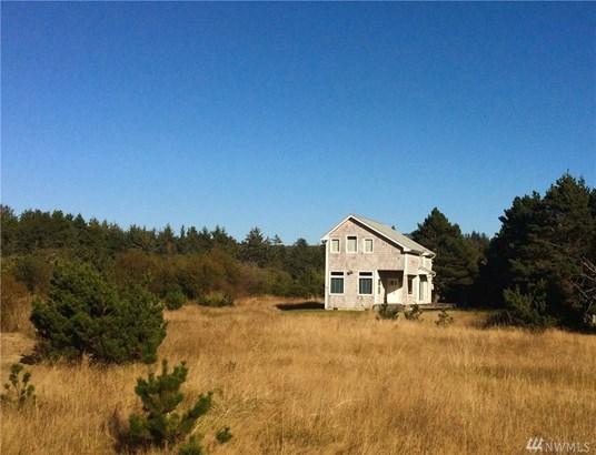 843 Salmonberry Rd, Grayland, WA - USA (photo 3)