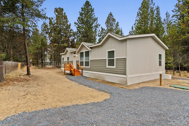 55535 Gross Drive, Bend, OR - USA (photo 1)