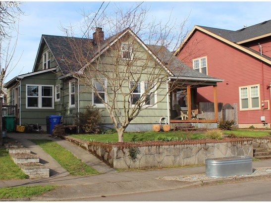 863 N Winchell St, Portland, OR - USA (photo 1)