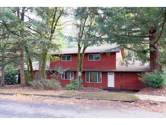 758 Foothill Dr, Eugene, OR - USA (photo 1)