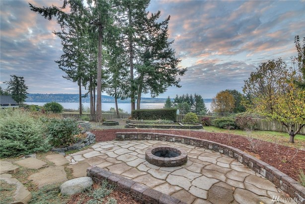 1340 Pilchuck Heights, Fox Island, WA - USA (photo 2)