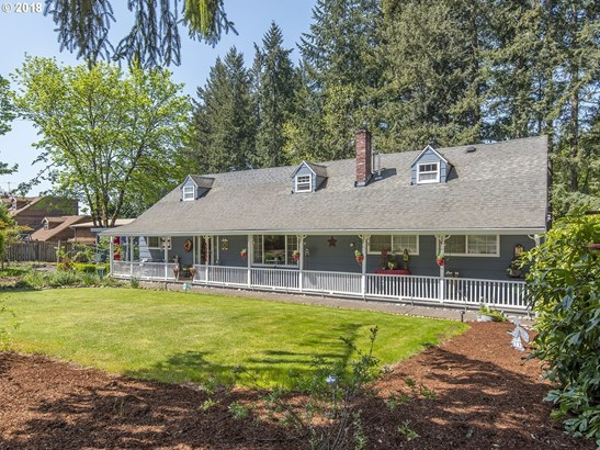 15061 Se Anderson Rd, Damascus, OR - USA (photo 1)