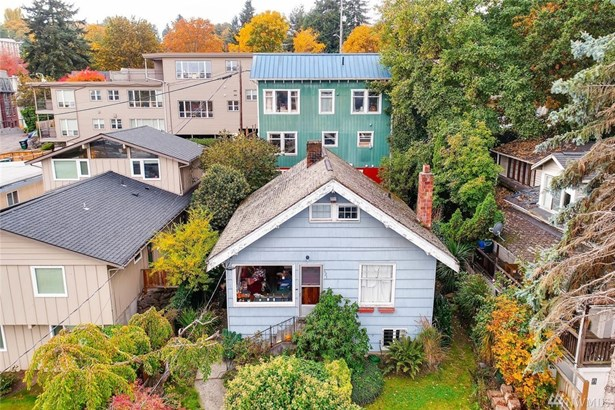 621 W Emerson St, Seattle, WA - USA (photo 1)