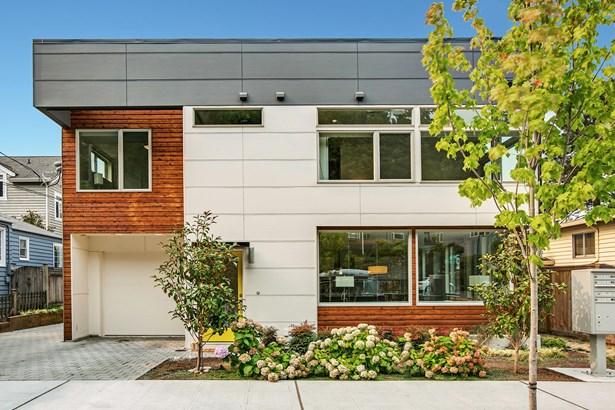 4131 Chilberg Ave Sw, Seattle, WA - USA (photo 1)
