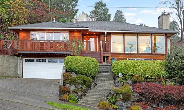 4833 54th Ave S, Seattle, WA - USA (photo 1)