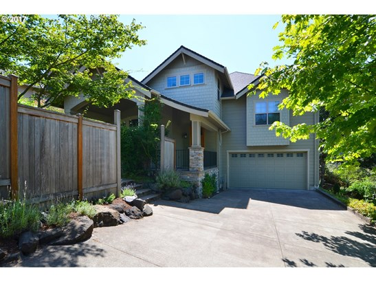 574 W 26th Ave, Eugene, OR - USA (photo 1)