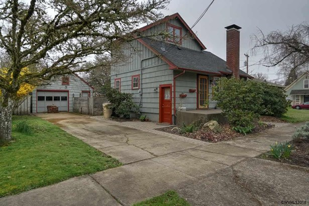 611 Nw 15th St, Corvallis, OR - USA (photo 2)