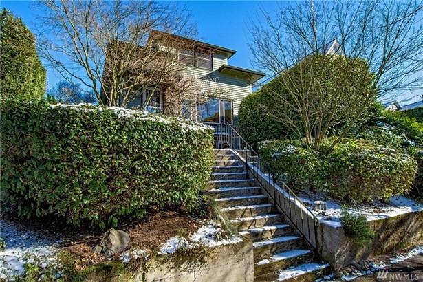 1630 1st Ave W, Seattle, WA - USA (photo 1)