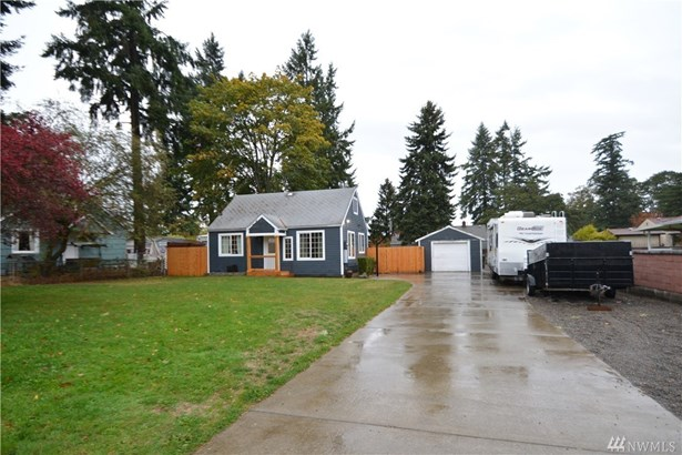 519 114th St S, Tacoma, WA - USA (photo 1)