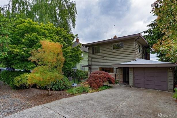 1512 Bigelow Ave N, Seattle, WA - USA (photo 1)