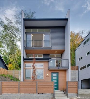 4140 Delridge Wy Sw, Seattle, WA - USA (photo 2)