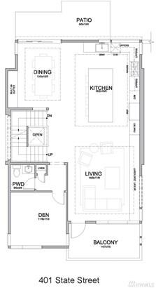 221 4th Court S Unit 25, Kirkland, WA - USA (photo 4)