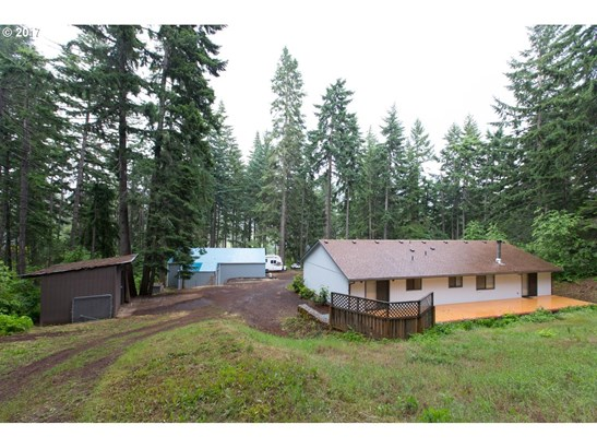 4340 Trillium Rd, Mt Hood-parkdale, OR - USA (photo 4)