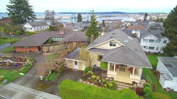 703 Niles Ave, Everett, WA - USA (photo 2)