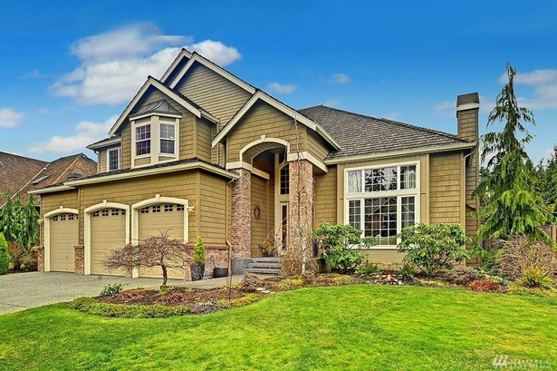 24120 E Greystone Lane, Woodway, WA - USA (photo 2)