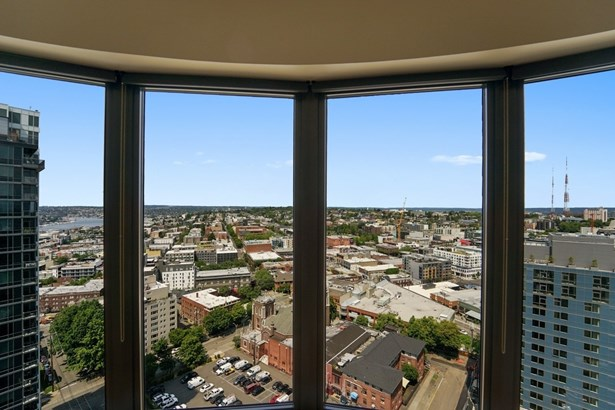 Great Room, View from 21G (photo 2)