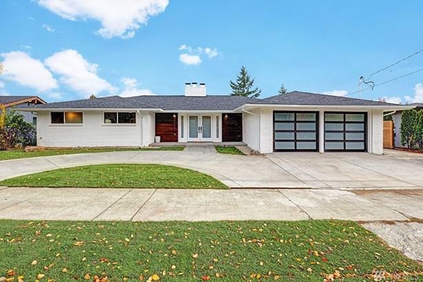6808 Seward Park Ave S, Seattle, WA - USA (photo 1)
