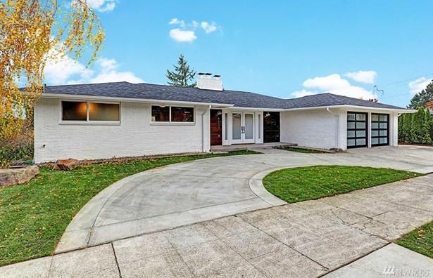 6808 Seward Park Ave S, Seattle, WA - USA (photo 2)
