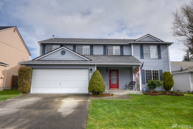 8938 Milbanke Dr Se, Olympia, WA - USA (photo 1)