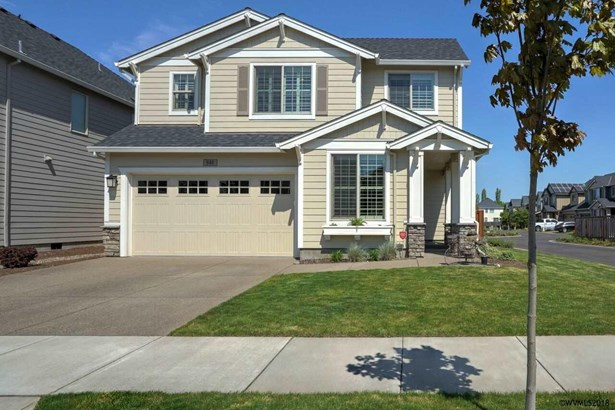 940 Se Bayshore Cl, Corvallis, OR - USA (photo 1)