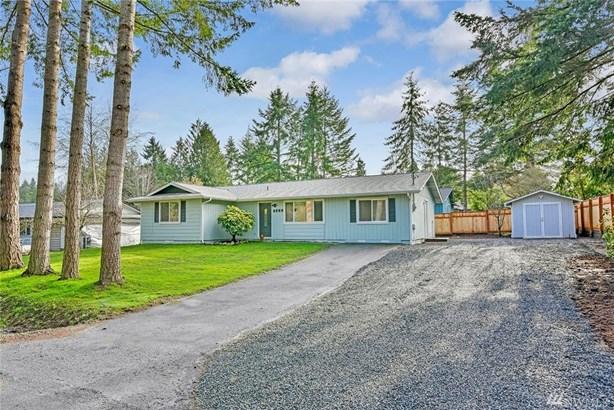 6505 Ne Newton St, Suquamish, WA - USA (photo 1)
