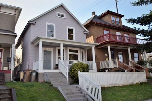 2106 S G St, Tacoma, WA - USA (photo 1)