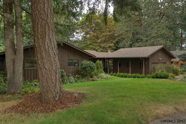 1988 Nw Sunview Dr, Corvallis, OR - USA (photo 1)