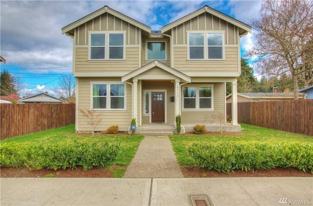 4711 S 71st St, Tacoma, WA - USA (photo 1)
