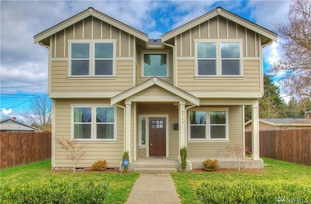 4711 S 71st St, Tacoma, WA - USA (photo 2)