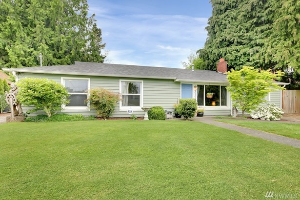 3128 N Villard, Tacoma, WA - USA (photo 1)