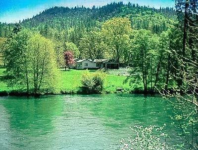 1205 Old Ferry Road, Shady Cove, OR - USA (photo 2)