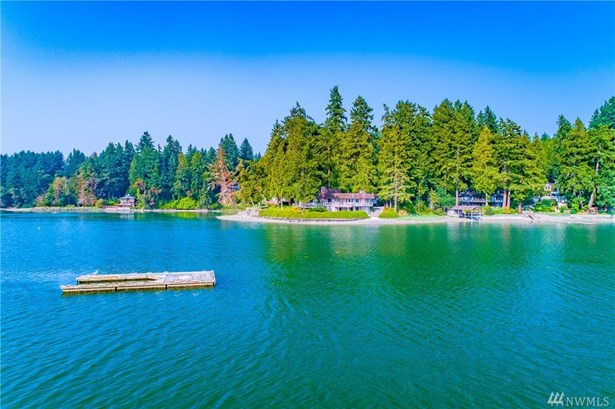 1343 Lower Marine Drive, Bremerton, WA - USA (photo 1)