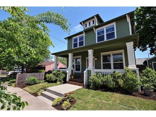 8000 N Newman Ave, Portland, OR - USA (photo 1)