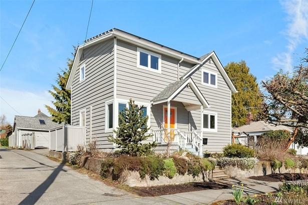 1148 Nw 59th, Seattle, WA - USA (photo 2)