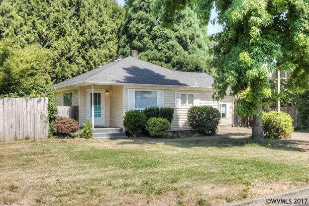 1405 Ne 1st St, Mcminnville, OR - USA (photo 1)