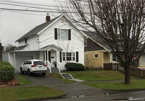 3912 S Thompson Ave, Tacoma, WA - USA (photo 1)