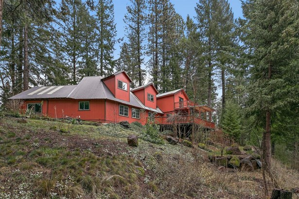 1551 Mill Creek Drive, Prospect, OR - USA (photo 1)