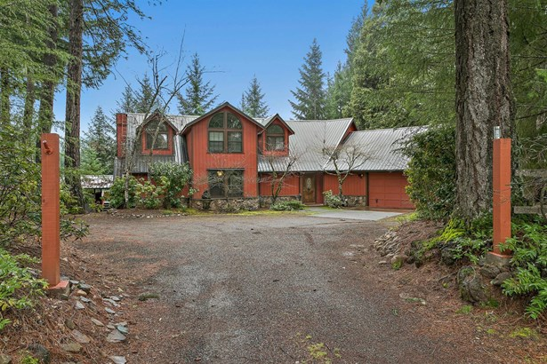 1551 Mill Creek Drive, Prospect, OR - USA (photo 5)